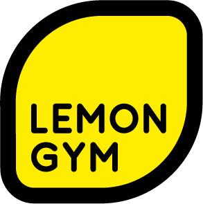LemonGym_Logo Without_Slogan RGB