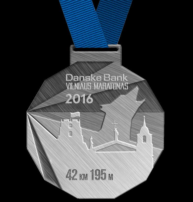 medalis leidiniui
